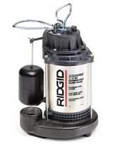 Sump Pump What Is Pictures